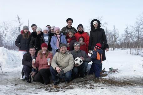 УСТАВ   Всероссийского общественного движения
